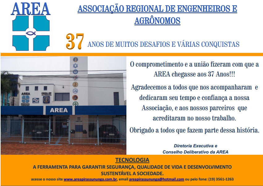 area-pirassununga-37-aniversario-crea-sp-engenheiro-carlao