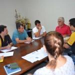 Reunião Shepp Elevador e Construtora Bertoli