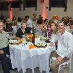 Jantar AREA Pirassununga 2018